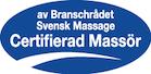 Branschrådet Svensk Massage